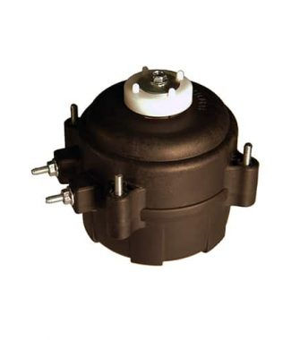 ECM High Efficiency Fan Motors